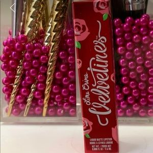 Lime Crime Makeup - Brand New Lime Crime Liquid lipstick